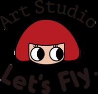 アートスタジオのロゴ