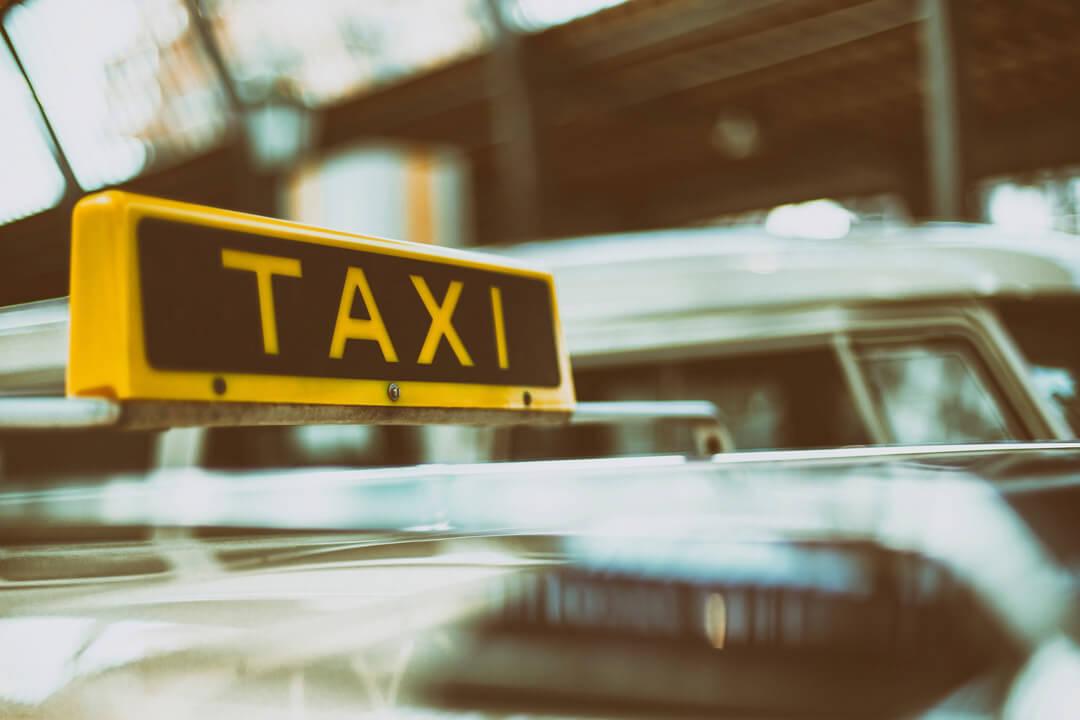 韓国タクシー01