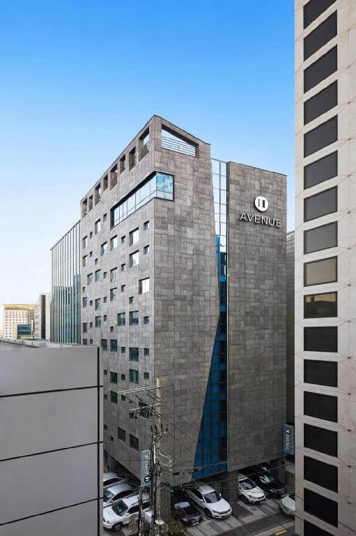 H Avenue Hotel Gangnam Yeoksam
