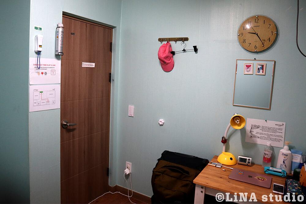 ホンデ_ゲスハ_個室