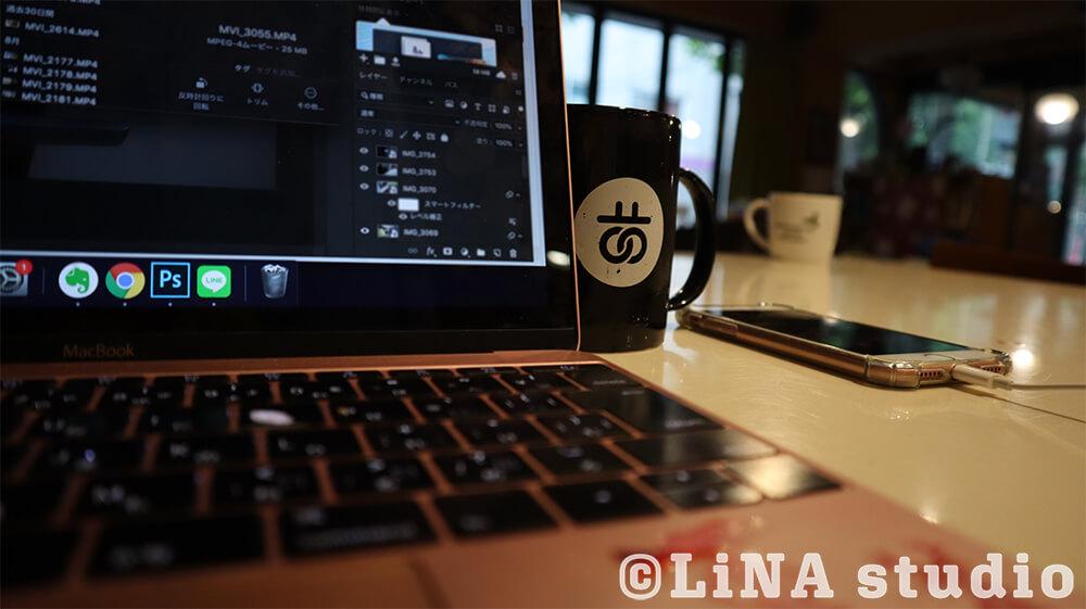 韓国Uwaゲストハウス_PC