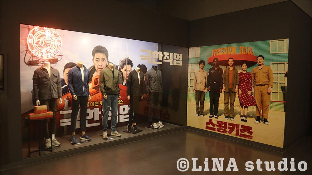 韓国映画博物館_映画